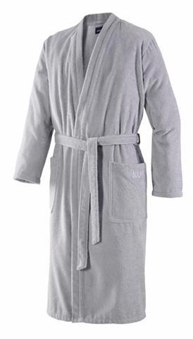 JOOP! Vyriškas chalatas »Uni Kimono« in extr...