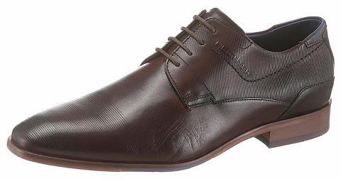 DANIEL HECHTER Suvarstomi batai
