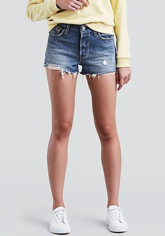 LEVI'S ® džinsiniai šortai »501 šortai«