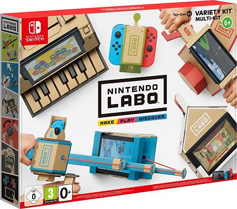 NINTENDO SWITCH Nintendo Labo: Toy-Con 01 Multi-Set Ni...