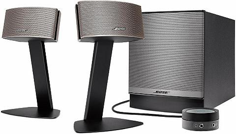 Bose Companion 50 Stereo Lautsprechersystem...
