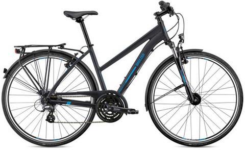 BREEZER Bikes Turistinis dviratis »LIBERTY S2....