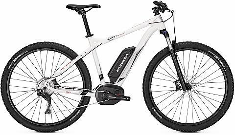 UNIVEGA Elektrinis dviratis »Summit E 4.0« Shi...