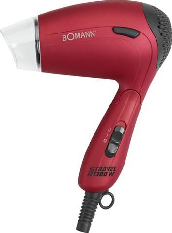 BOMANN Plaukų džiovintuvas HTD 8005 1300 Watt...