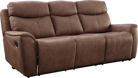 HOME AFFAIRE Trivietė sofa »Pius«