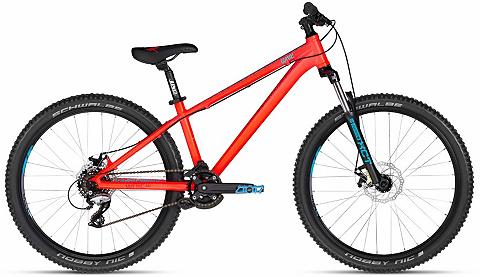 KELLYS Dirt-Bike »Whip 10« 7 Gang Shimano Ace...