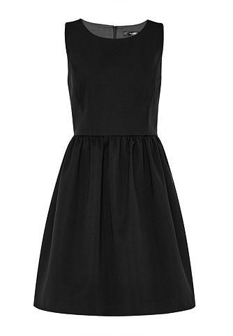 Plazdanti mini ilgio suknelė
