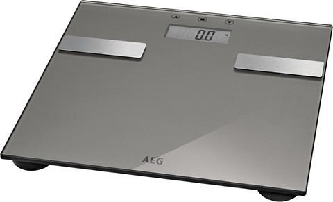 AEG ELECTROLUX AEG svarstyklės PW 5644 FA Glas-Analys...