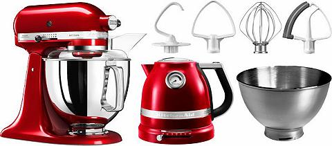 KITCHENAID Virtuvinis kombainas Artisan 5KSM175PS...