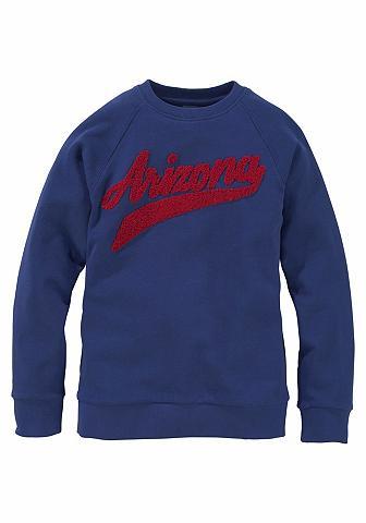 ARIZONA Sportinio stiliaus megztinis »«