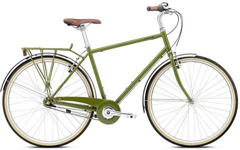 BREEZER Bikes Urbanbike »Downtown 7« 7 Gang Na...