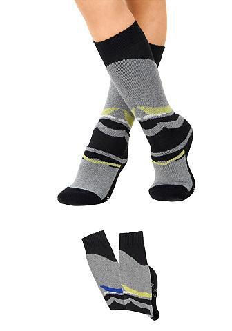 CFL Slidinėjimo kojinės dėl Vaikiški (2 po...