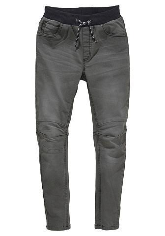 ARIZONA Laisvo stiliaus džinsai