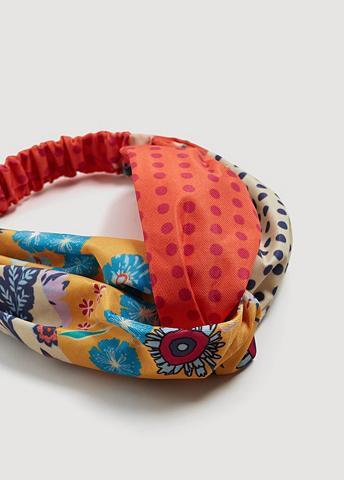 MANGO Turban-Haarband