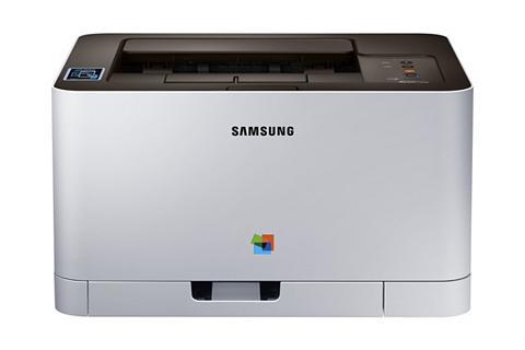 SAMSUNG Xpress C430W Color Lase Spausdintuvas ...