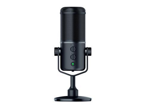 RAZER Streaming-Mikrofon »Seiren Elite«