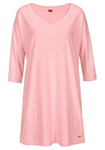 S.OLIVER RED LABEL Bodywear naktiniai marškinia...