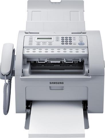 SAMSUNG SF-760 P Laser Fax/Mulitfunktion Spaus...