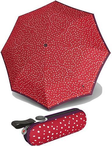 KNIRPS ® Skėtis - Sudedamas skėtis »X1 flakes...