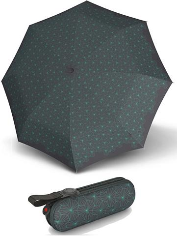 KNIRPS ® Skėtis - Sudedamas skėtis »X1 lotus ...