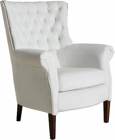 Max Winzer® kėdė su atlošu Chesterfiel...
