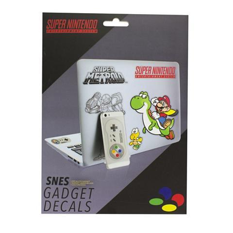 PALADONE Fanų atributika »Super Nintendo Gadget...