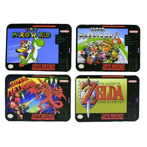 PALADONE Fanų atributika »Super Nintendo Unters...