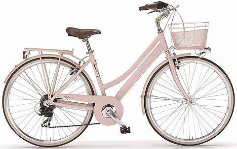 MBM Turistinis dviratis »New Boulevard« 18...