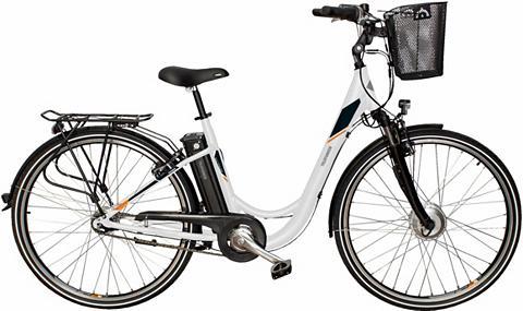 TELEFUNKEN Alu City Elektrinis dviratis 28 Zoll 3...