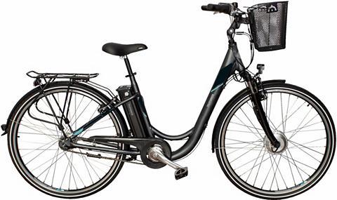 TELEFUNKEN Alu City Elektrinis dviratis 28 Zoll 7...
