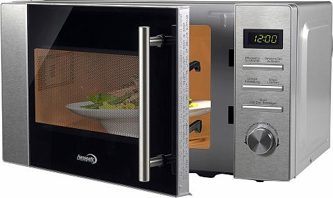 Hanseatic Mikrowelle 656920 Grill 20 l