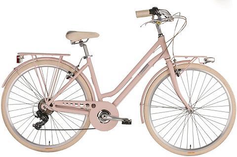 MBM Turistinis dviratis »New Apostrophe« 7...