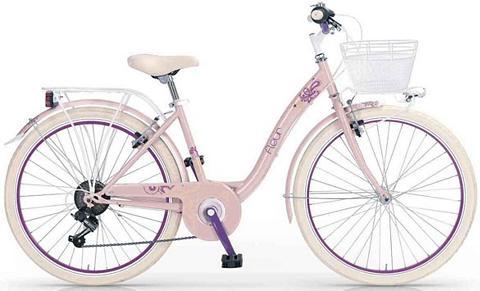 MBM Turistinis dviratis »Fleur« 6 Gang Shi...