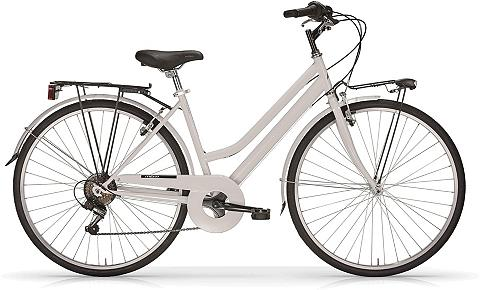 MBM Turistinis dviratis »Touring« 6 Gang S...