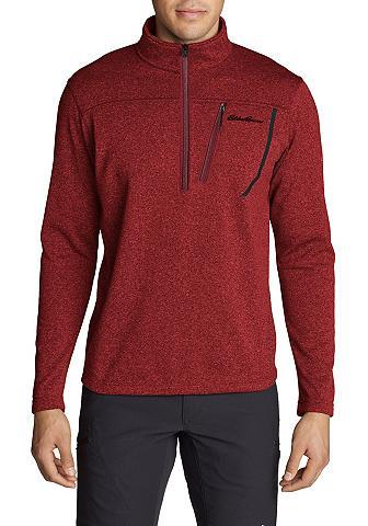 EDDIE BAUER High Route Flisiniai marškinėliai su 1...