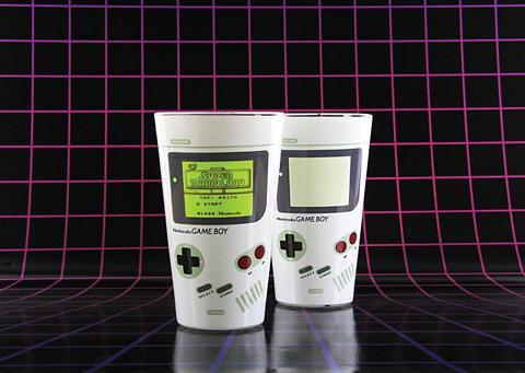 PALADONE Fanų atributika »Game Boy spalvos poky...
