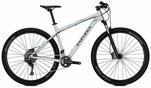 UNIVEGA Kalnų dviratis »Summit LTD« 22 Gang Sh...
