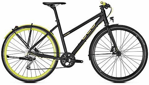 UNIVEGA Sportinis dviratis »Geo Light Nine« 9 ...