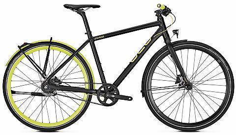 UNIVEGA Sportinis dviratis »Geo Light Ten« 8 G...