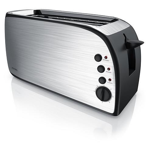 ARENDO Automatinis 4 duonos skrebučiams Langs...
