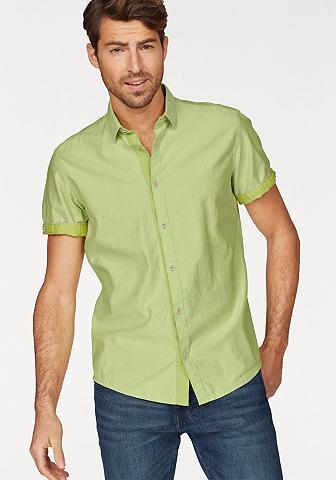 TOM TAILOR Marškiniai trumpom rankovėm