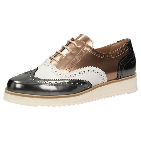SIOUX Suvarstomi batai »Velika«