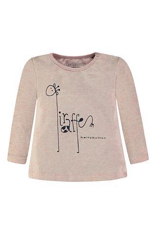 BELLYBUTTON Marškinėliai ilgomis rankovėmis