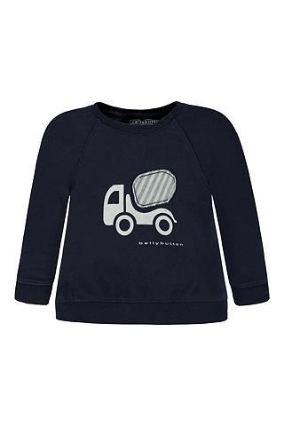 BELLYBUTTON Sportinio stiliaus megztinis