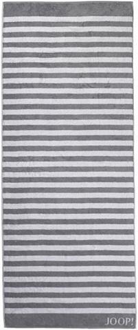 JOOP! Saunos rankšluostis »Stripes« su dezen...