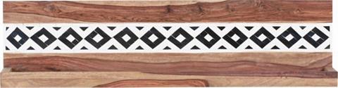 GUTMANN FACTORY Sieninė lentyna »Safari« iš Sheesham m...