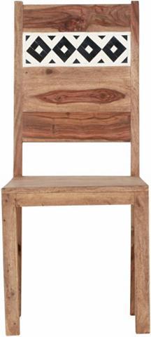 GUTMANN FACTORY Kėdė (2 vienetai) »Safari«