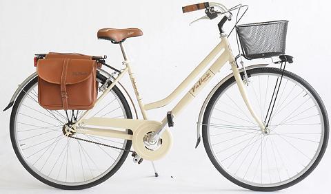 VIA VENETO Dviratis »Citybike 603 Lady« 1 Gang Ke...