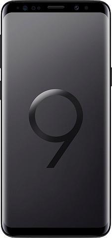 SAMSUNG Galaxy S9 Dual SIM Išmanusis telefonas...