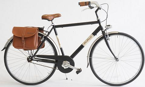 VIA VENETO Dviratis »Citybike 603 Man« 1 Gang Ket...